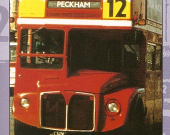 The Story of the Routemaster