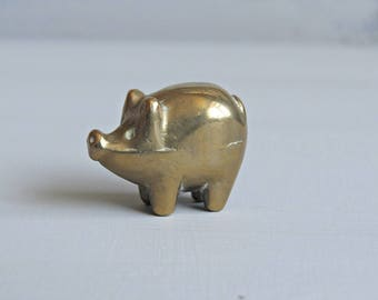 Pig Collectibles Etsy
