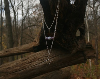 KHNUM necklace