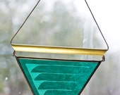 Stained Glass BARRE Element (Etched)