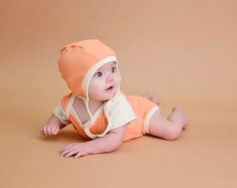 handmade organic baby clothes, organic baby outfit, organic baby set, baby outfit, coming home outfit, organic newborn clothes, baby clothes