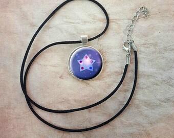 Crystal Gems Star - Steven Universe