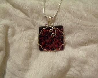 Night Sparkle Necklace
