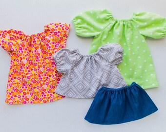 Baby stella clothes