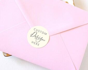 Custom Envelope Seals, Custom Seal, Wedding Envelope Seals, Wedding Envelope Stickers, Wedding Favor Stickers