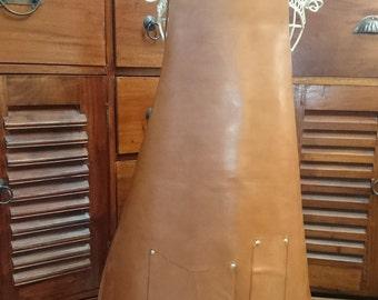 Leather Apron Mens or Ladies