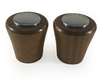 Custom Wood HX Espresso - Barista Steam and Water Knob Set