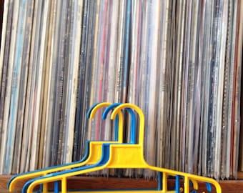 Vintage Mothercare Hangers - Childrens