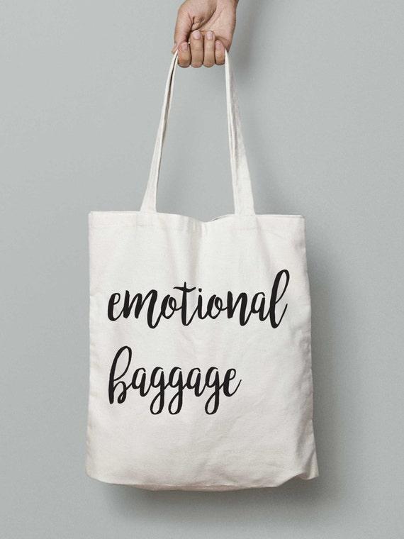 Totes Baggage 20