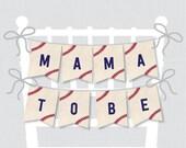 Printable Baseball Baby S...