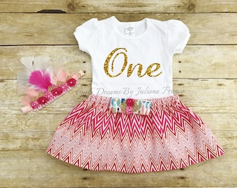 Bohemian Birthday Outfit,Bohemian Tutu,Native American Outfit,Bohemian First Birthday,Girls Boho Outfit,Baby Indian Outfit,Feather Headband