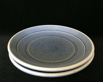 Heath ceramics small plates ceramic plate studio pottery Edith heath pottery vintage ceramics dinnerware USA CA pottery small plates