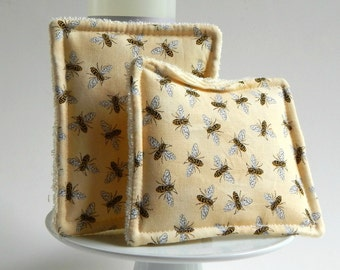 Set Of 3 Crochet Sponges Pot Wash Eponge