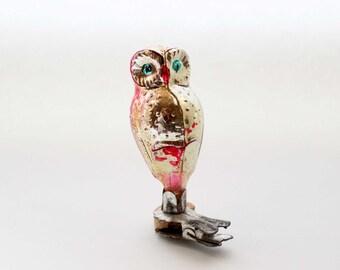 Owl Christmas Decorations Owl Christmas Ornaments Owl Christmas tree decorations Owl Christmas tree ornaments Owl figurine