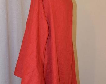 Handmaid's Tale Dress, Renaissance Costume, Medieval Dress, Fairy Wedding Dress,  Prom Dress, Fantasy Dress, Cosplay Dress, Fairy Dress