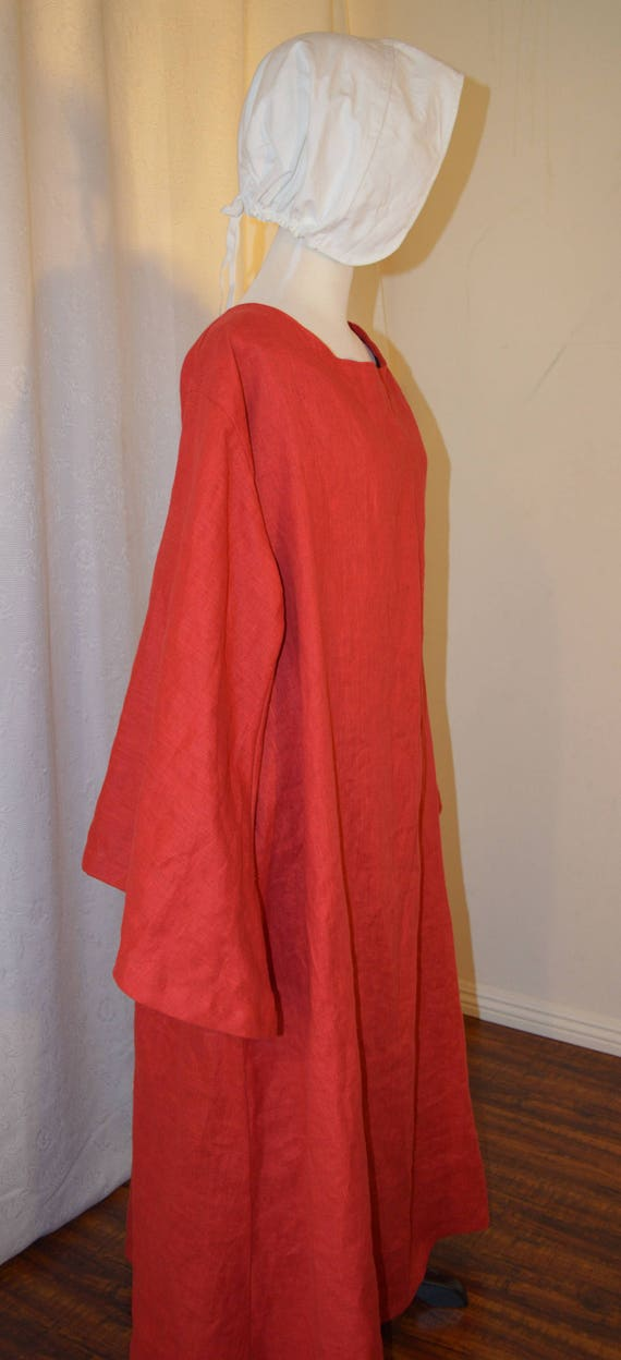 The Handmaid's Tale Dress - Made To Order - Cosplay