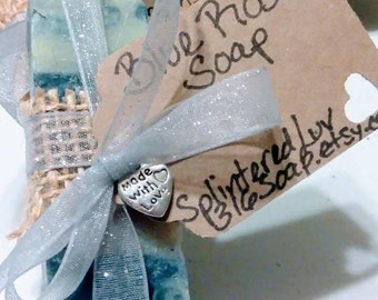 20 Soap Favors/Organic Soap/Mini Soaps/Handmade Soap/Bar Soap/Essential Oils/Soap Set/Cold Process Soap/Baby/Bridal Shower Soap Favors