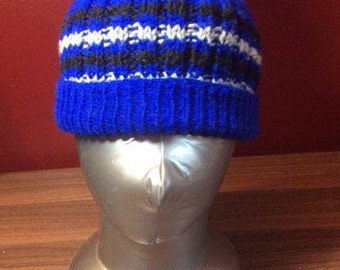 Child's Bobble Hat