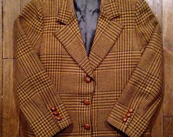 Guy Laroche vintage blazer jacket