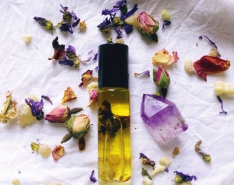 Daughter of the forest perfume oil