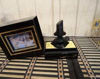 Salvador Dali Salvador Dali 7.5ml. Perfume Vintage