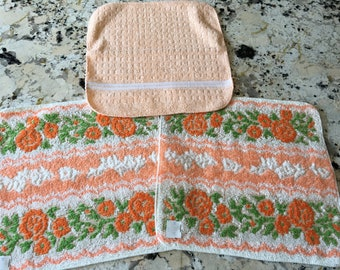 New Old Stock Vintage Washcloths