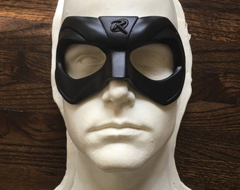 Batman forever Robin costume tribute mask prop.