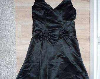 Evening dress size 42-44 EN - early 1990s