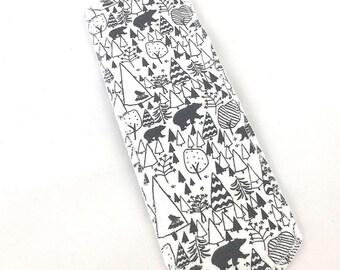 Cloth pad