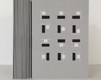 Graphic Designer Card, minimalist design perfect for designers, graphic designers and artists