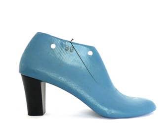 """Free shipping!!Women  35-42 EU (5 -12 US) 2 1/5"""" (5.5 cm) high heel shoe last/mould for shoemaking"""