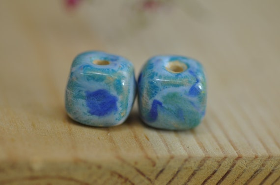 Art beads ceramic components for jewelry making clay for Best jewelry making supplies