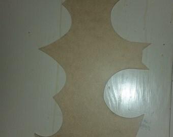 Batman cutout (MDF)