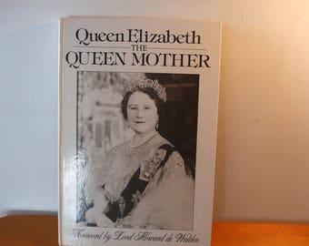 Book - Queen Elizabeth the Queen Mother