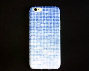 Pool Tiles - iPhone 6/iPhone6s/iPhone6Plus/iPhone6SPlus/iPhone7/iPhone7Plus case