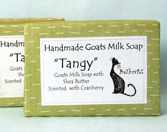 Special - Buy 3 soaps for 16.50