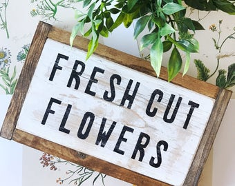 Made to order Fresh Cut Flowers