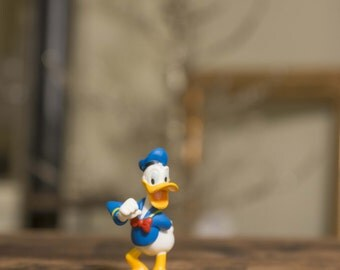 Disney Donald Duck Christmas Ornament