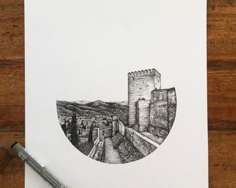 No.7 Granada