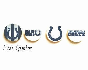 Indianapolis Colts Magnets