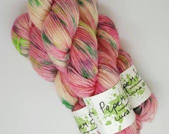 Luna lovegood, Harry Potter Inspired Yarn