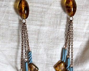 Dragon Eye Earrings