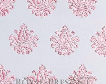Machine Embroidery Design Royal Vintage element II