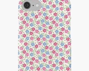 Ditsy Floral Phone Case Cover