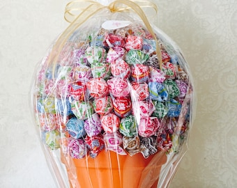 Lollipop Bouquet, Lollipop Tree - Small