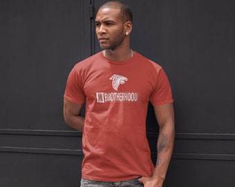 """Atlanta Falcons """"INBROTHERHOOD"""" shirt. Playoff bound"""