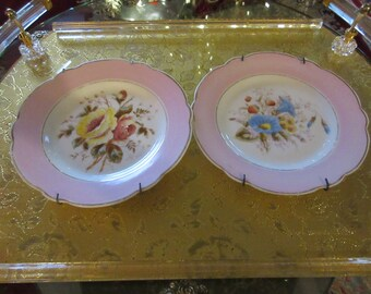 ANTIQUE PLATE WALL Hangings