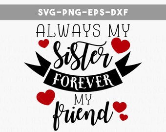 12d446ffa8a66 Friendship quote svg Etsy | Friendship Quotes