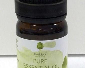 Citronella Essential Oil, 10ml
