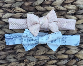 Two bow ties for @life_with_spunky